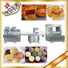Wholesale In China food machine mooncake machine
