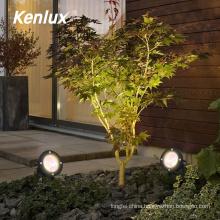 7W  led garden lights yard lighting