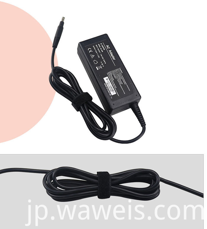 19.5v 3.33a Ac Adapter