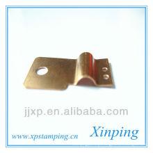 Fabricação de peças de chapa de alta qualidade
