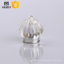perfume bottles with crown cap