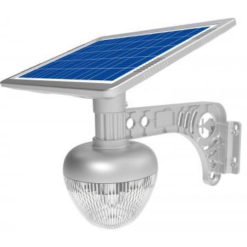 Lampe solaire Apple 10W18W Golden personnalisée