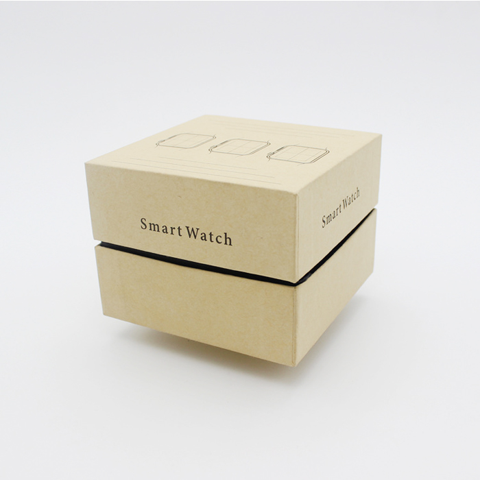 Wholesale Fashion Watch Packaging Gift Box