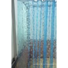 Cortina de ducha 3D EVA