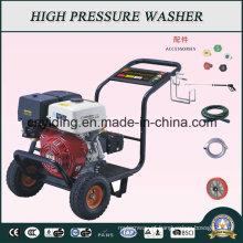 CE Gasolina Profissional Heavy Duty 250bar Arruela Comercial de Alta Pressão (HPW-QP1300-1)