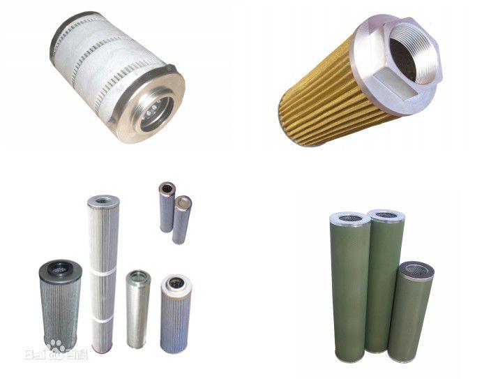 Hydraulic Strainer Filter