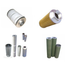 Hydraulikfilter Edelstahl-Siebelement
