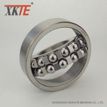 Self aligning Ball Bearing 1311 Untuk Drum Conveyor