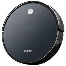 Aspirador robot de modos Muiti-clean
