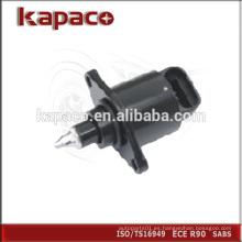 Válvula reguladora de aire de ralentí estándar original 40415202 B0101 9949159 para FIAT PALIO SIENA