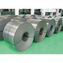 Bobina de alumínio anodizado 4045