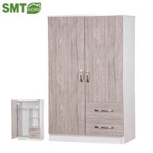 Cheap простой проект деревянных конструкций гардероба