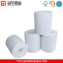 Virgin Pulp Style and Coated Coating Thermal Paper