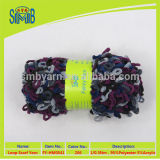 china factory wholesale super quality of loop yarn for knitting top selling in alibaba