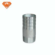 Schedule 40 Galvanized Welded Steel Pipe Nipples--SHANXI GOODWLL