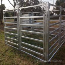 Hot Dipped Galvanized Field Sheep Fence / Livestocks panels
