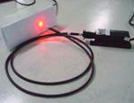 fiber laser diode