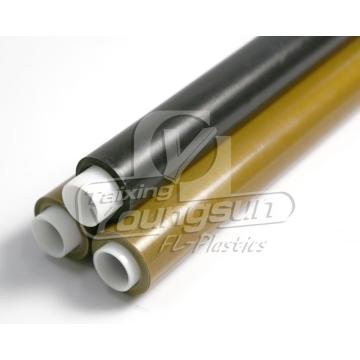 PTFE Fiber Glass Fabric with adhesive
