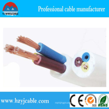 Pure Copper Milticores Round Cable