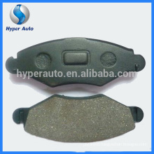 brake pads for toyota Corolla (1993-2012)                                                                         Quality Choice