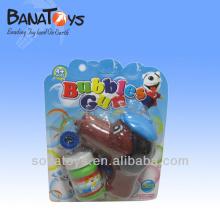 923060022 plástico crianças brinquedo bolha arma