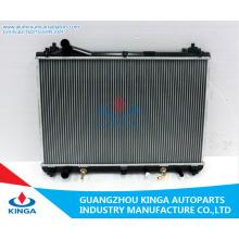 China Supplier 2005 Autokühler für Escudo / Grand Vitara`05 bei