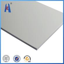 Material decorativo de melhor preço Painel composto de alumínio nano