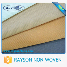 High Quality 100% PP Eco friendly Spunbound Non Woven Fusible Interlining