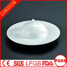 P & T Chaozhou завод Bone Китай суп пластины, макаронные изделия пластины, глубокие пластины