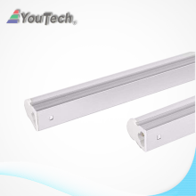 cold warm white 18w t5 led tube lamp