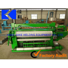 CNC automatic steel electric wire mesh welding machine