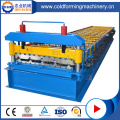 Automatic Roof Panel Color Steel Forming Machine