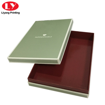 Custom Box Paper Packaging Gift Box Wholesale
