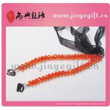 Jóias de verão engraçado Handcrafted cristal colorido decorado pulseira de sutiã