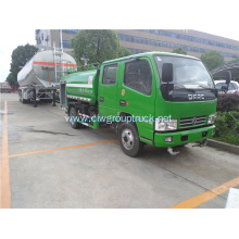 2000L water tank sprinkler truck for sale