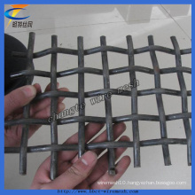 Good Value Crimped Wire Mesh for Mining
