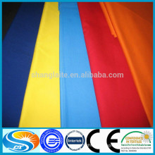 China supplier ready goods fabric garment fabric 100% polyester fabric