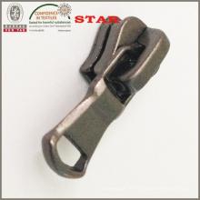 Zinc Made Slider pour fermeture à glissière de haute qualité