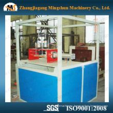 Automatic PVC/PP Sheet Cutting Machine