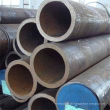 Hs code carbon nahtloses Stahlrohr, Präzisionsrohr mit BV Zertifikat