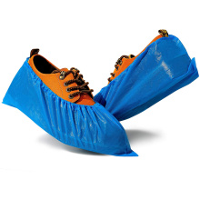 Disposable Plastic Waterproof Shoe Covers