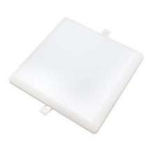 Luz de techo LED cuadrada sin marco de 7W