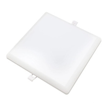 7W Square Frameless LED Ceiling Light