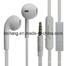 Fone de ouvido para iphone5 / 6