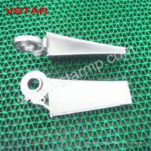 Parte de mecanizado CNC para componentes de equipo médico Parte de repuesto de acero inoxidable