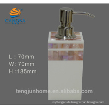 Canosa Küche Wasserhahn Schale Seife Lotion Spender