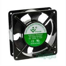 High Quality 110V 220V 120X120X38mm AC Industrial Cooling Fan