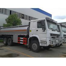 20000L fuel tank truck oil tank truck diesel truck