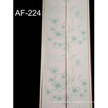 Panel de pared de PVC Buen proveedor