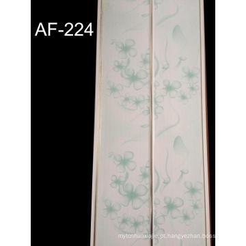 Painel de parede de PVC Bom Fornecedor